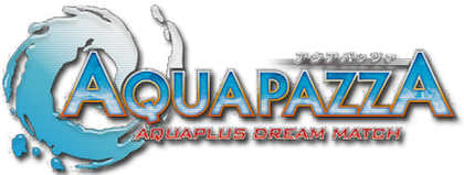 Logo de Aquapazza