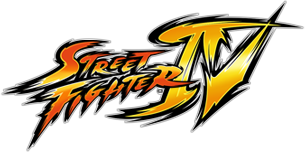 Logo de Street Fighter IV