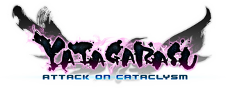 Logo de Yatagarasu: Attack on Cataclysm